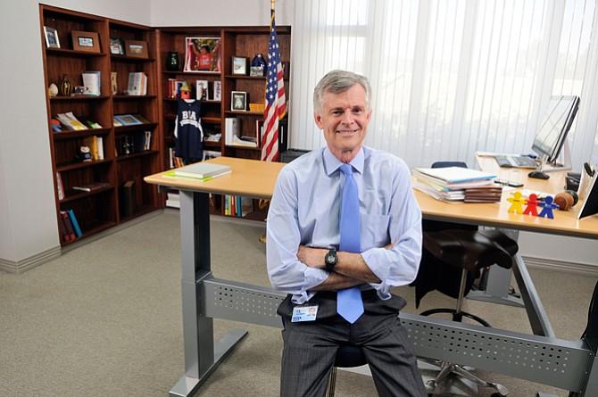 Peter A. Mindnich.