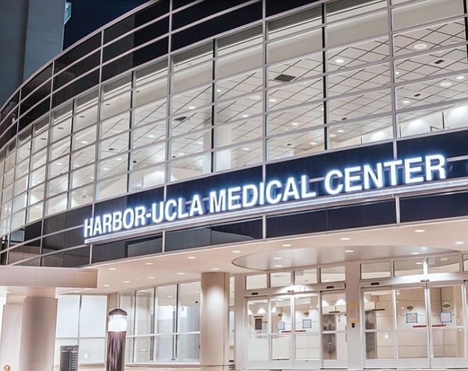 Harbor-UCLA Med Center Opens First Psychiatric ER for