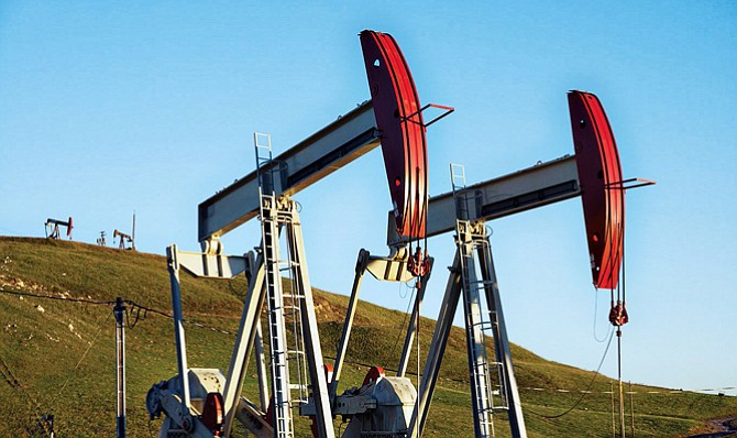 Oil and gas producer CRC,