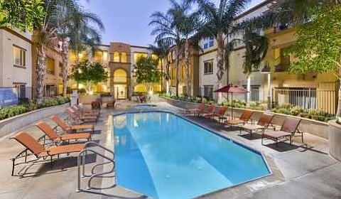 Chatsworth Apartment Complex Fetches $45 Million   San