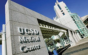 UC San Diego Health has launched a  Medicare Accountable Care Organization, or ACO, which carries the potential for risks and reward. Photo courtesy of UC San Diego Health