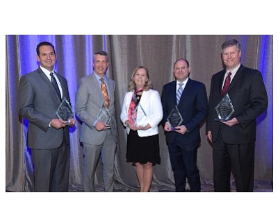CFO of the Year honorees