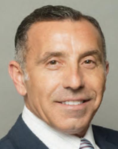 Tony Azzi