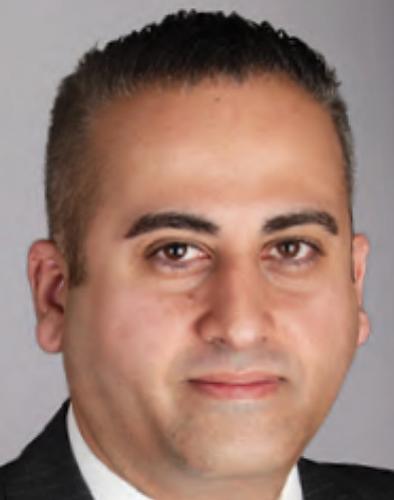 Yair Haimoff