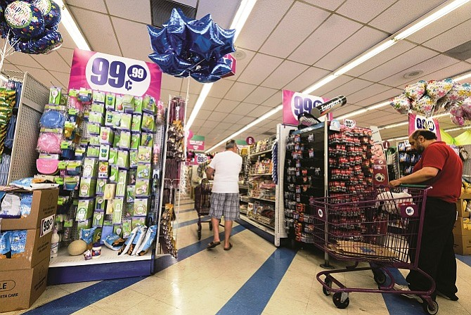 Jack Sinclair Named Chief Executive Of 99 Cents Only Stores