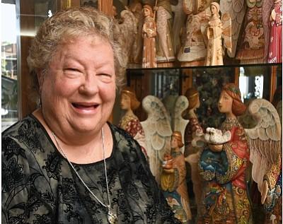 Donna Ford Attallah