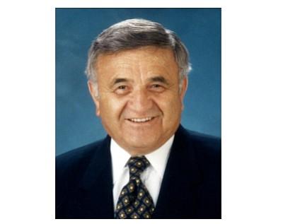 Irving Gelman