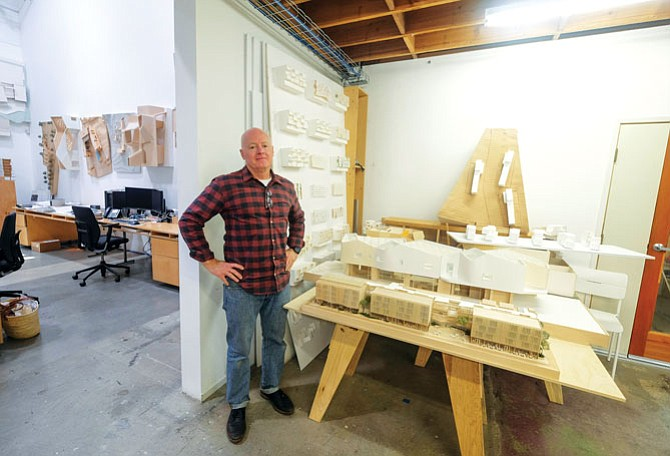 Kevin Daly, Kevin Daly Architects.