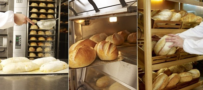 La Brea Bakery Parent Closing Vernon Plant, Laying Off 109 ...