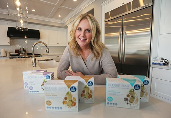 Wendy Colson, a nurse, launched Boobie Bar in 2015 in response to a demand for a product that seemed to increase lactation for members of her breastfeeding support group.