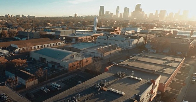 Denver Art District (photo courtesy of rinoartdistrict.org)