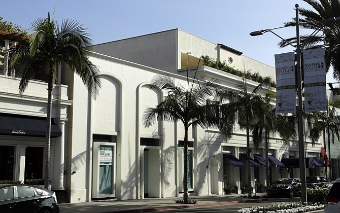 456 N. Rodeo Dr.