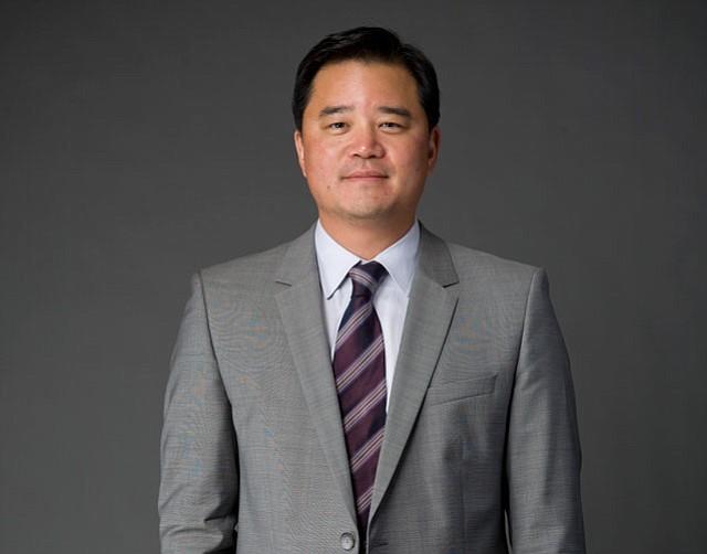 Dr. Jay W. Lee