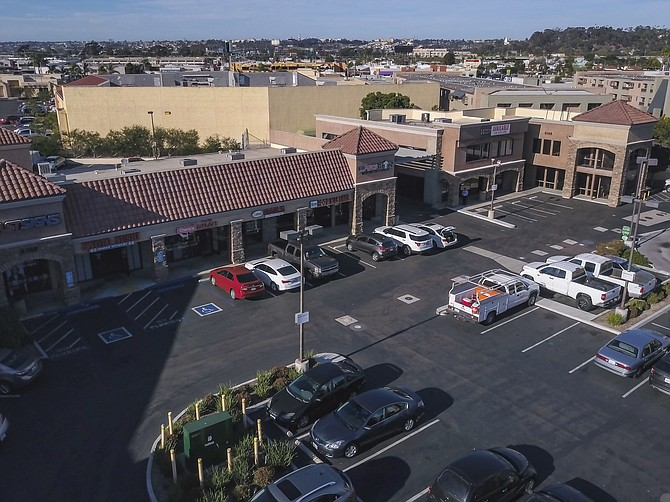 Vista Hill Foundation Leases Midway District Space San Diego Business Journal