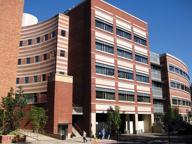 UCLABiomedical Research Building