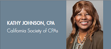 Most Influential Minority CPAs: CalCPA Chair Stresses
