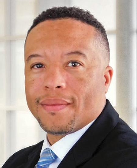 JONATHAN JONES - Vice President, Director of Information Technology, Wedbush Securities