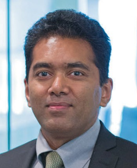 SARAVANAN GURUMURTHY - Chief Technology Officer, ForwardLine Financial LLC