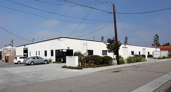 Tech Co  Ring Moving to Hawthorne | Los Angeles Business Journal