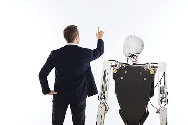 Automakers, appliance manufacturers, job recruitment firms, investment portfolio managers, other businesses are increasingly relying on AI. What this means is that, in the near future, attorneys and the court system will be challenged to sort out who is liable when products equipped with artificial intelligence cause harm to persons or property. Stock image by Viacheslav Iacobchuk