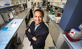 Murali Prahalad is the CEO of Epic Sciences. The company's test for advanced prostate cancer can tell a patient which therapy works and which will not, informing treatment decisions in real time.