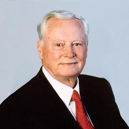William Barron Hilton
