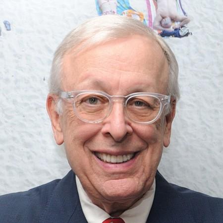 Marc Nathanson