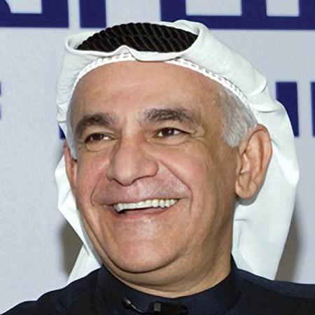 Bassam Alghanim