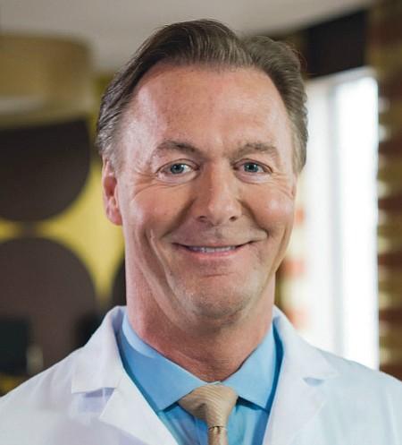 President - Lanman Spinal Neurosurgery