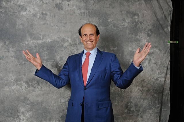MICHAEL MILKEN