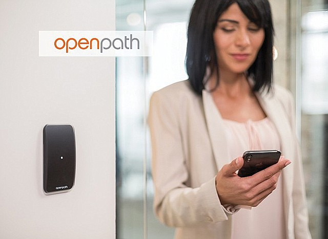 Debut: $7M in funding helped Openpath launch.