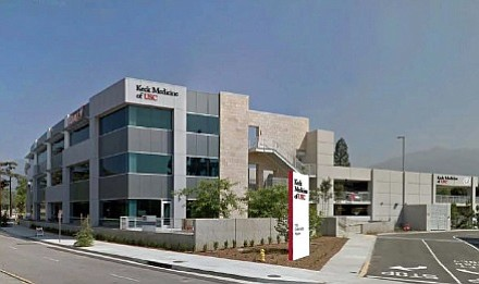 Arcadia health clinic to be opened by Keck Medicine of USC