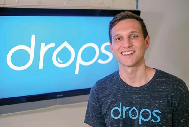 David Maliglowka, Give Drops Inc.