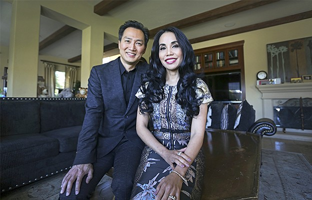 James Lee, an anesthesiologist, and his wife, Tess Mauricio, a dermatologist, have formed a supplements company in cognitive enhancers, also called nootropics.