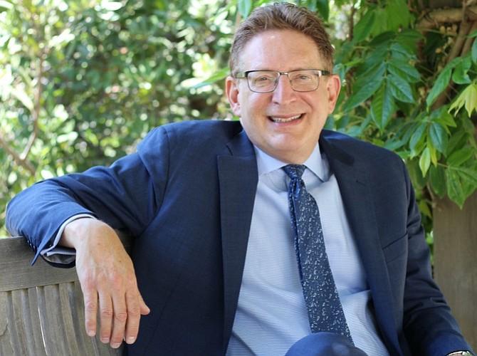 Jeffrey Herbst