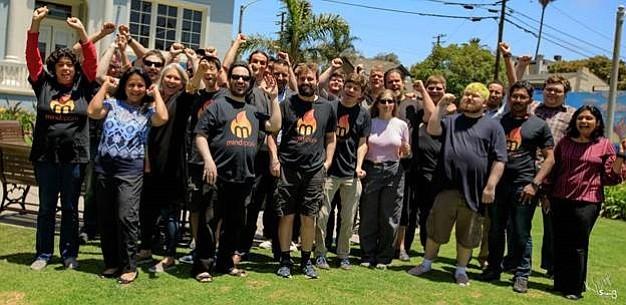 Software testers for MindSpark Inc. of Santa Monica