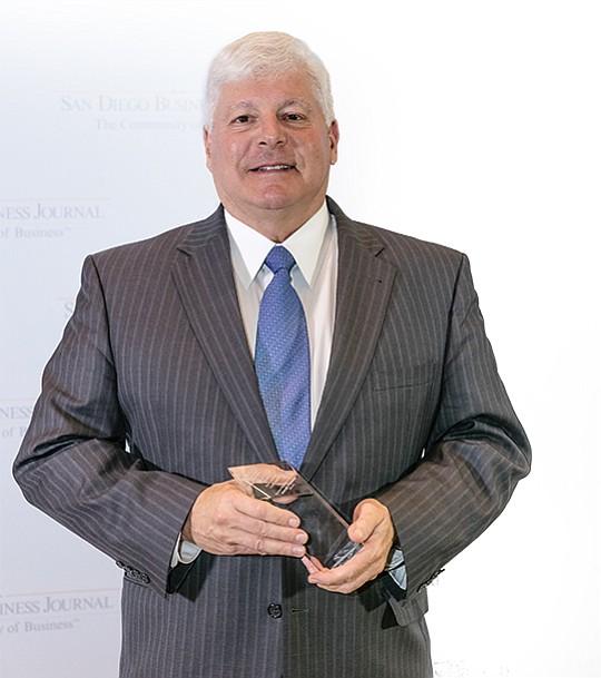 JOSEPH PANETTA President, CEO and Board Member Biocom