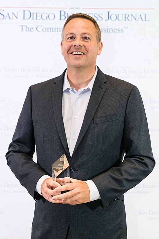 DOUG WINTER Co-Founder and CEO  Seismic