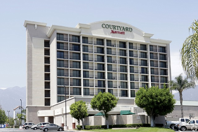 Ballot Battles: Monrovia passed a new occupancy tax on hotel guests.