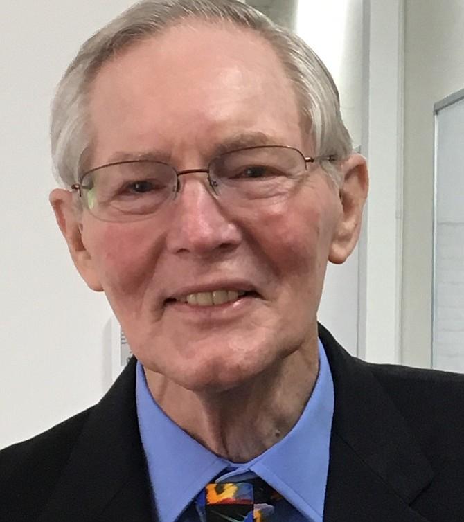 Bruce Blomstrom
