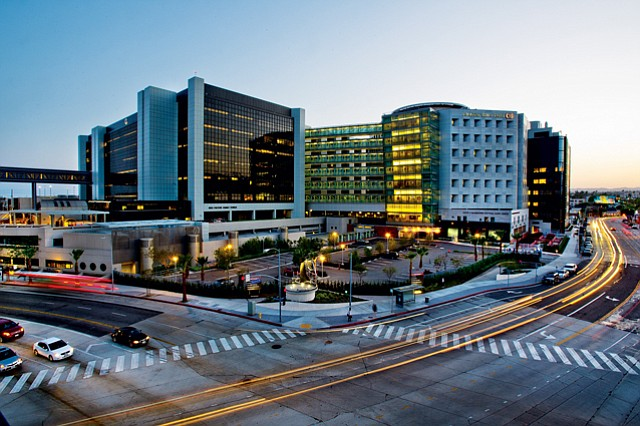 Layoffs Loom: Beverly Grove campus could trim 187 jobs this summer.