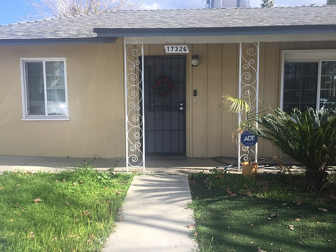 17326 Cantlay St. in Van Nuys.