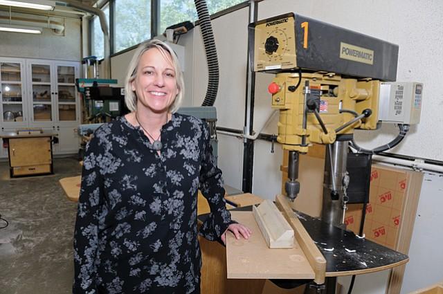 "Art Center's Hofmann: Dual-degree program brings ""business and design together."""