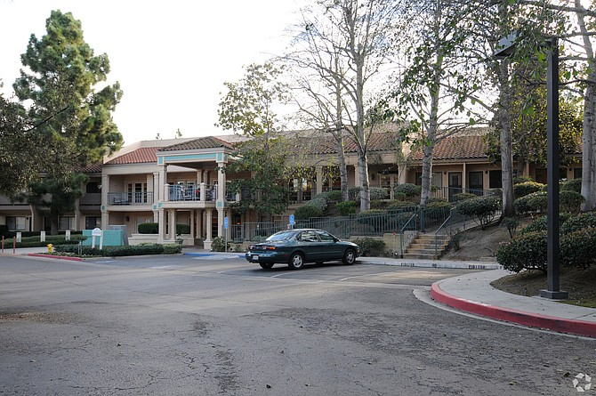 thousand oaks senior singles Find the top rated services (880) and jobs (60) in thousand oaks, california on carecom join the 6,544 others just like you looking for help for your children, pets, homes and seniors.