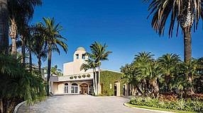 Hyatt Regency Newport Beach