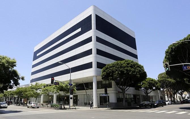 429 S. Santa Monica Blvd.