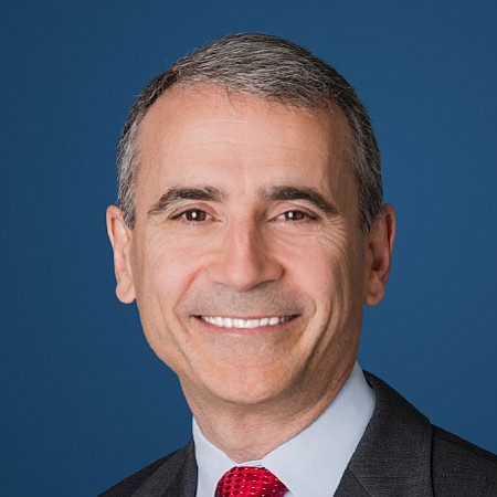 Steven Isakowitz