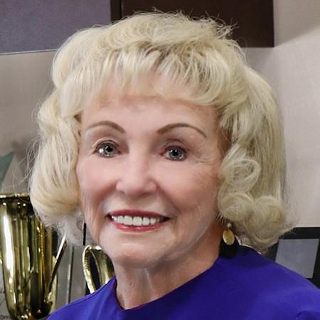 Sandra Sanders