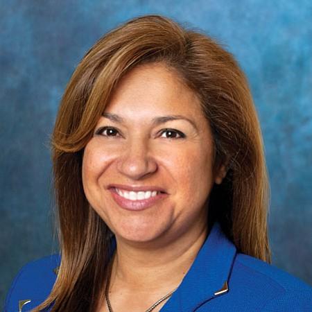 Betty Uribe