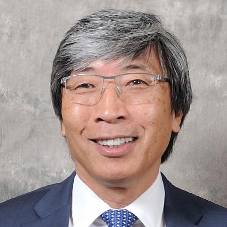 Patrick Soon Shiong